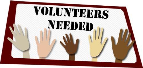 volunteer_needed